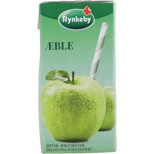 Rynkeby Apple Juice 0,2 L