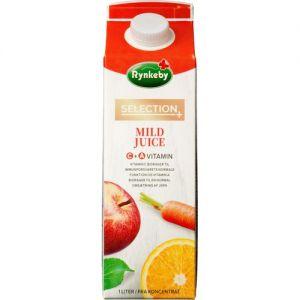 Rynkeby Mild Juice