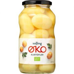 Salling ØKO Organic Pearl Potatoes