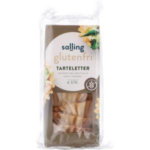 Salling Gluten-free Tartlets