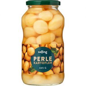 Salling Pearl Potatoes