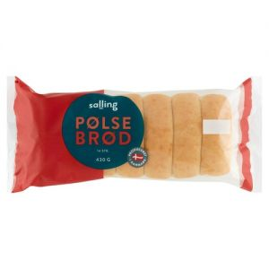 SallingSausage Bread