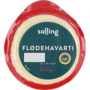 Salling Flødehavarti 60+