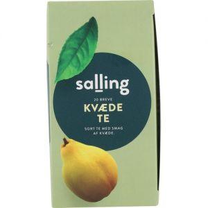 Salling Quince Tea
