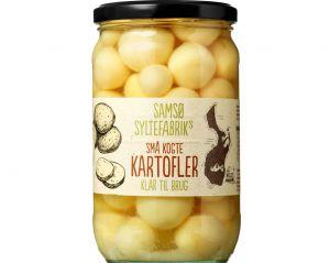 Samsø Syltefabrik Samsø Potatoes