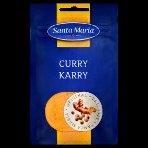Santa Maria Curry 0,022 kg
