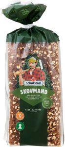 Schulstad Skovmand Rugbrød 1 kg