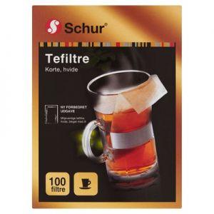 Schur Tea Filters Short