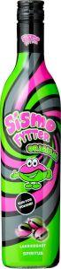 Sismofytter Shot