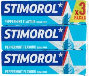 Stimorol Peppermint