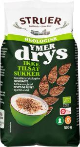 Struer Organic Ymer Sprinkle Sugar-Free