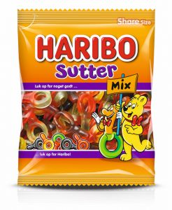 Haribo Sutter Mix