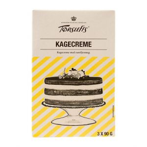 Tørsleffs Cake Cream