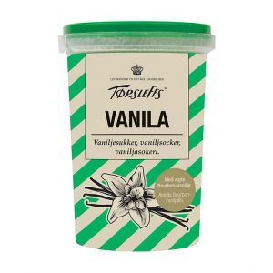 Tørsleffs Vanilla Sugar