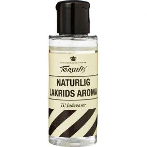 Tørsleffs Natural Liquorice Aroma