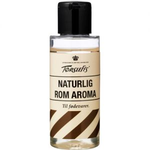 Tørsleffs Natural Rom Aroma