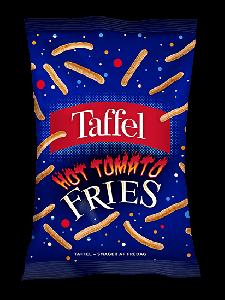 Taffel Hot Tomato Fries