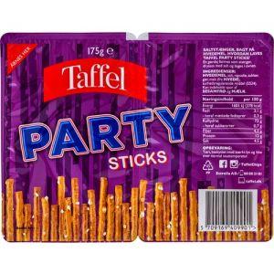 Taffel Party Sticks