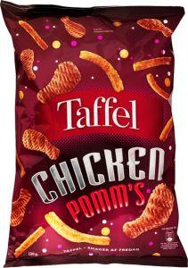 Taffel Chicken Pomm's