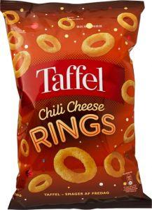 Taffel Chili Cheese Rings