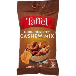 Taffel Honey Roasted Cashew Mix