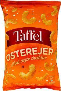 Taffel Osterejer