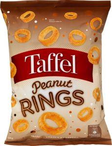 Taffel Peanut Rings