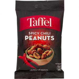 Taffel Spicy Chili Peanuts