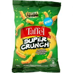 Taffel Super Crunch