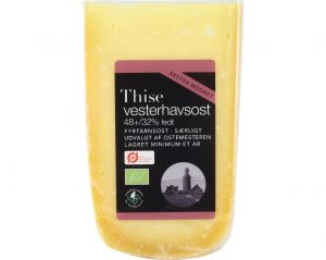 Thise Extra Matured North Sea Cheese