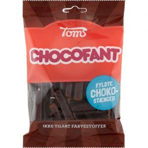 toms chocofant 130 gram
