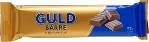Toms Gold Bar Dark Chocolate