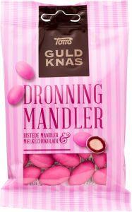 Toms Queen Almonds