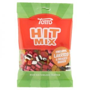 Toms Hit Mix