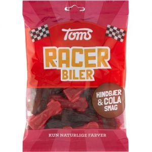 Toms Racerbiler