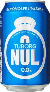 Tuborg Nul