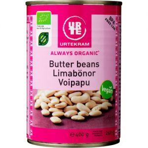 Urtekram Organic Butter Beans