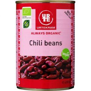 Urtekram Organic Chili Beans