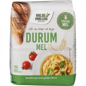 Valsemøllen Durum Wheat Flour