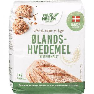 Valsemøllen Øland Wheat Flour