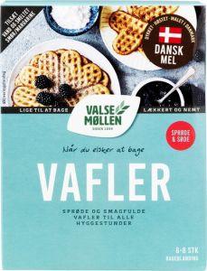 Valsemøllen Waffle Mix