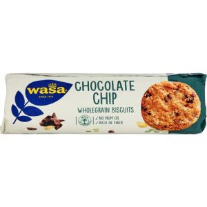 Wasa Chocolate Chip Biscuits