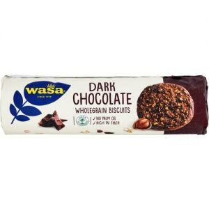 Wasa Dark Chocolate Biscuits