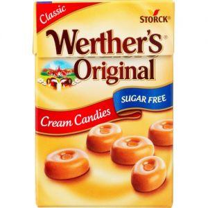 Werther's Original Pastilles Sugar-Free