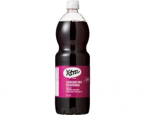 X-tra Syrup Blackcurrant