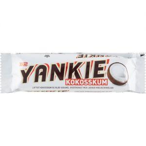 Toms Yankie Bar Kokosskum