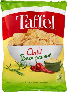 Taffel Chili Bearnaise