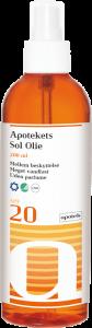 Apotekets Sun Oil SPF20