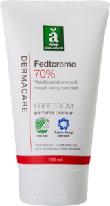Änglamark Dermacare Fat Cream 70%
