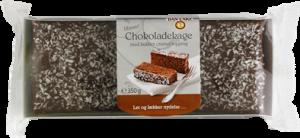 Dan Cake Chokoladekage